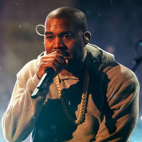 "Kanye West: ""Bill Cosby è innocente"". Le foto 10"