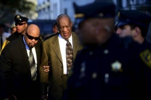 "Kanye West: ""Bill Cosby è innocente"". Le foto 13"
