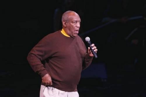 "Kanye West: ""Bill Cosby è innocente"". Le foto 16"