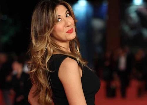 Virginia Raffaele, non solo Ferilli: le foto 6
