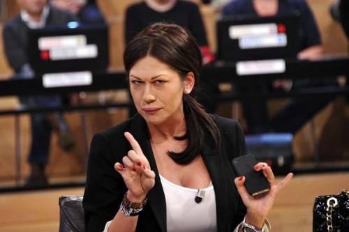 Virginia Raffaele, non solo Ferilli: le foto 8