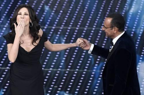 Virginia Raffaele, non solo Ferilli: le foto 10