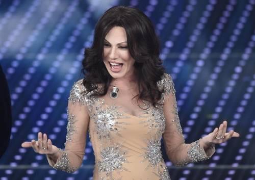 Virginia Raffaele, non solo Ferilli: le foto 12