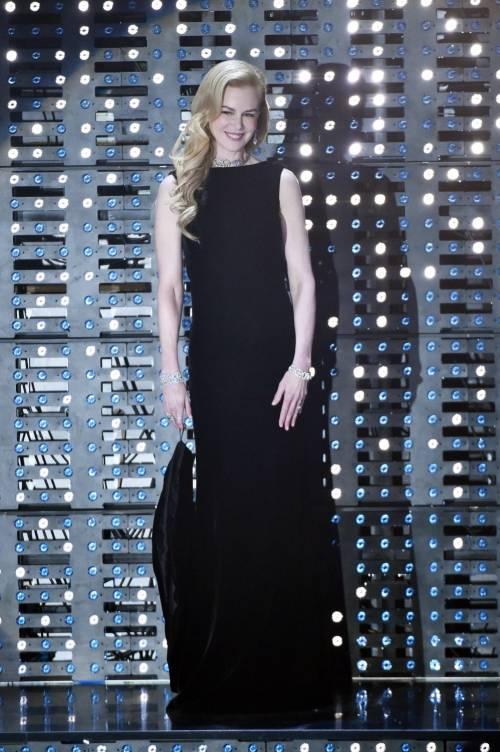 Nicole Kidman a Sanremo 9