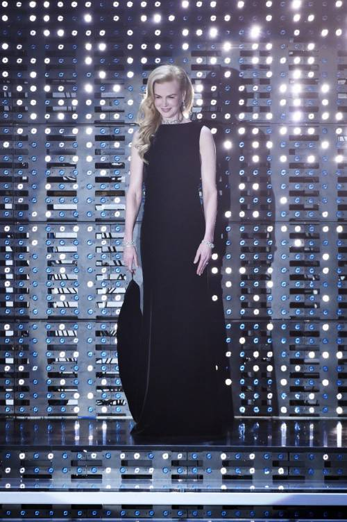 Nicole Kidman a Sanremo 7