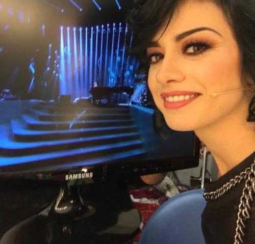 I VIP si preparano a Sanremo 2016, foto 9