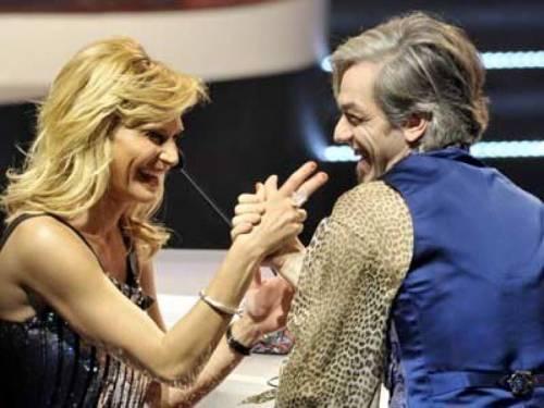 I VIP si preparano a Sanremo 2016, foto 12