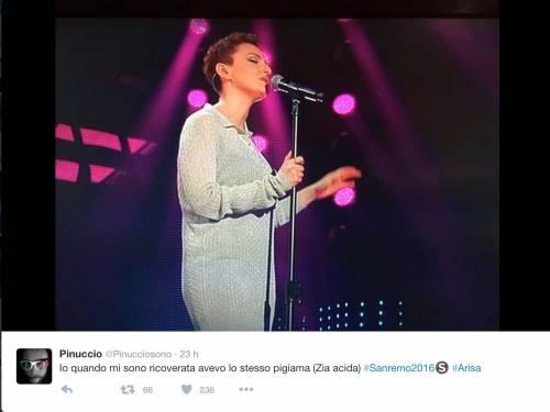I VIP si preparano a Sanremo 2016, foto 21