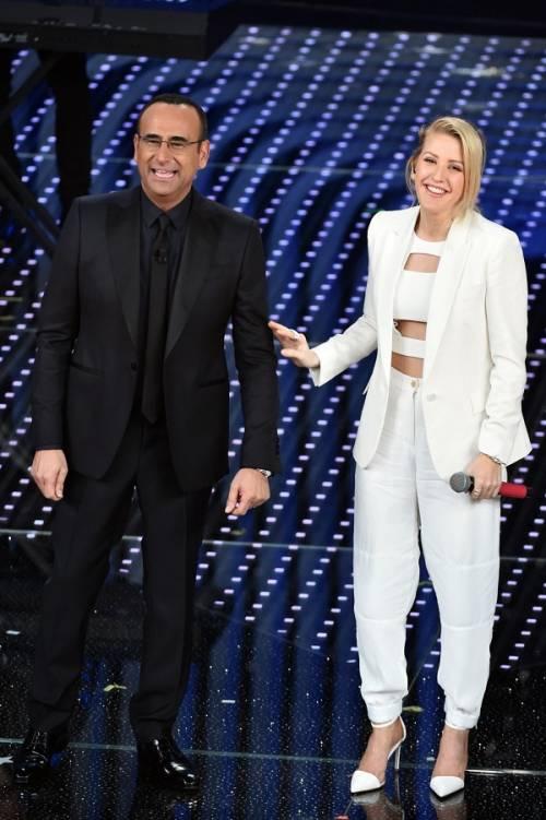 Nicole Kidman e Ellie Goulding a Sanremo 2016 5