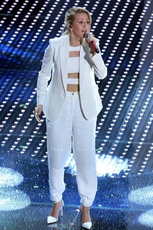 Nicole Kidman e Ellie Goulding a Sanremo 2016 4