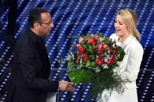 Nicole Kidman e Ellie Goulding a Sanremo 2016 11