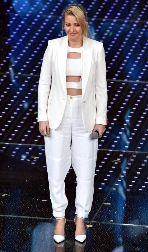 Nicole Kidman e Ellie Goulding a Sanremo 2016 15