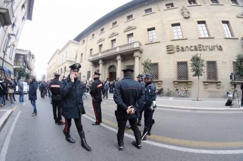 """Etruria, il Csm """"grazia"""" Rossi per l'incarico a Palazzo Chigi"""