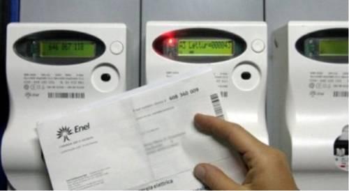 """Svolta digitale per l'Enel Arrivano i contatori """"2.0"""""""