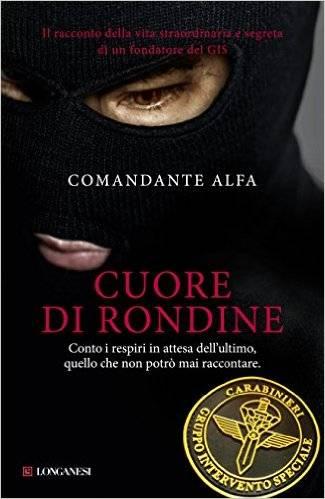 """Carabiniere ucciso, Comandante Alfa: """"Non siamo carne da macello. Saviano vergognati!"""""""