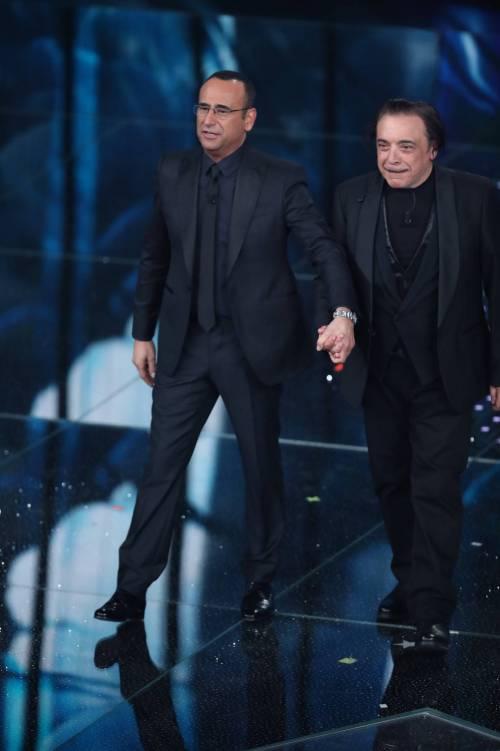 Nino Frassica a Sanremo 2016 4