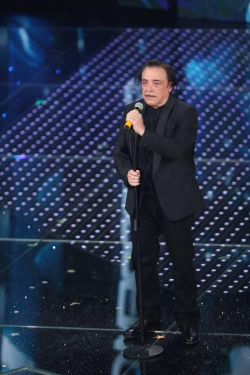 Nino Frassica a Sanremo 2016 5