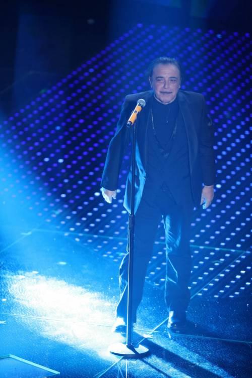 Nino Frassica a Sanremo 2016 8