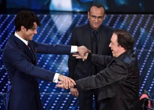 Nino Frassica a Sanremo 2016 12