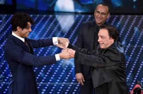 Nino Frassica a Sanremo 2016 10