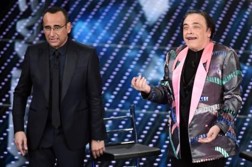 Nino Frassica a Sanremo 2016 20