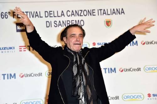 Nino Frassica a Sanremo 2016 21