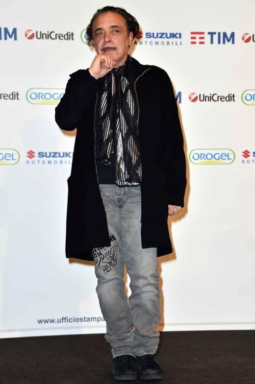 Nino Frassica a Sanremo 2016 24