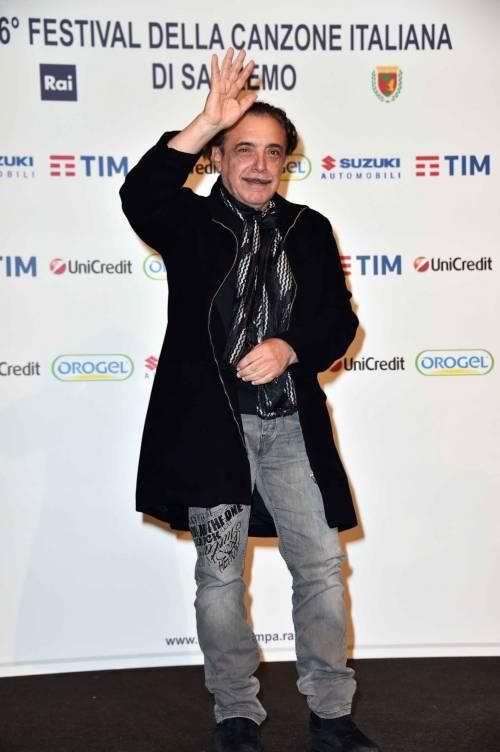 Nino Frassica a Sanremo 2016 23