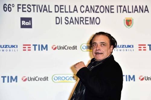 Nino Frassica a Sanremo 2016 25