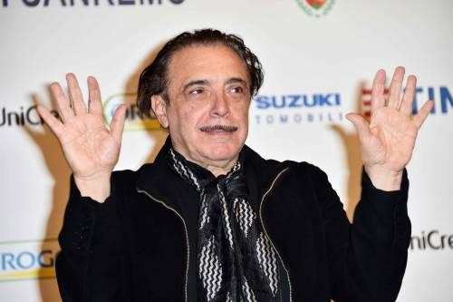 Nino Frassica a Sanremo 2016 22