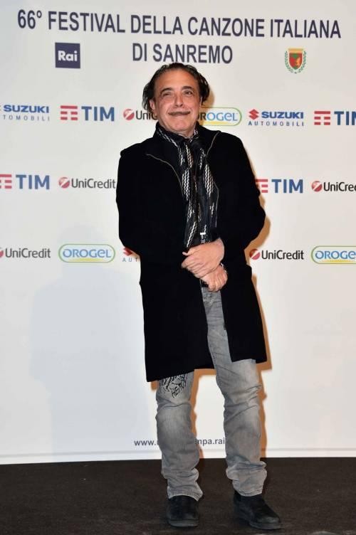 Nino Frassica a Sanremo 2016 26