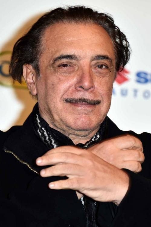 Nino Frassica a Sanremo 2016 27