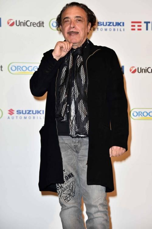 Nino Frassica a Sanremo 2016 28
