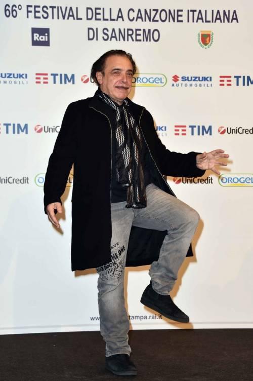 Nino Frassica a Sanremo 2016 29