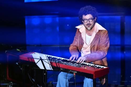 Elio e le Storie Tese nella storia di Sanremo 26