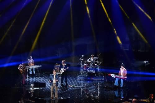Elio e le Storie Tese nella storia di Sanremo 16