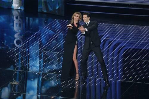 """Lorella Cuccarini: """"Un privilegio essere citata a Sanremo"""""""