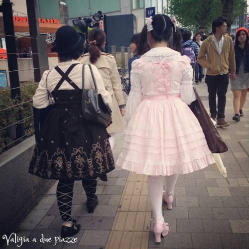 Giappone, il mondo cartoon di Tokyo (tra Sailor Moon e Doraemon)