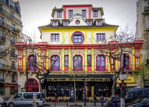 Gli Eagles of Death Metal tornano a Parigi 3