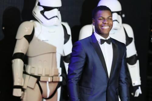Star Wars VIII: nuovo cast e via alle riprese