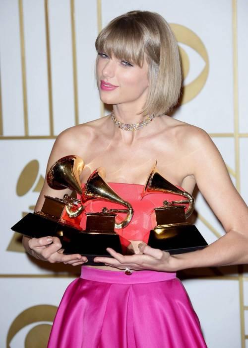 Grammy 2016, foto 3