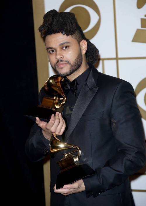 Grammy 2016, foto 7
