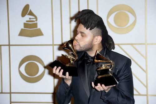 Grammy 2016, foto 8