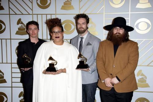 Grammy 2016, foto 13