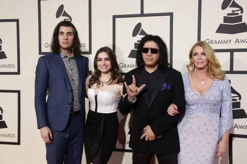 Grammy 2016, foto 27