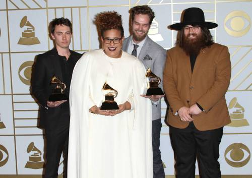Grammy 2016, foto 26