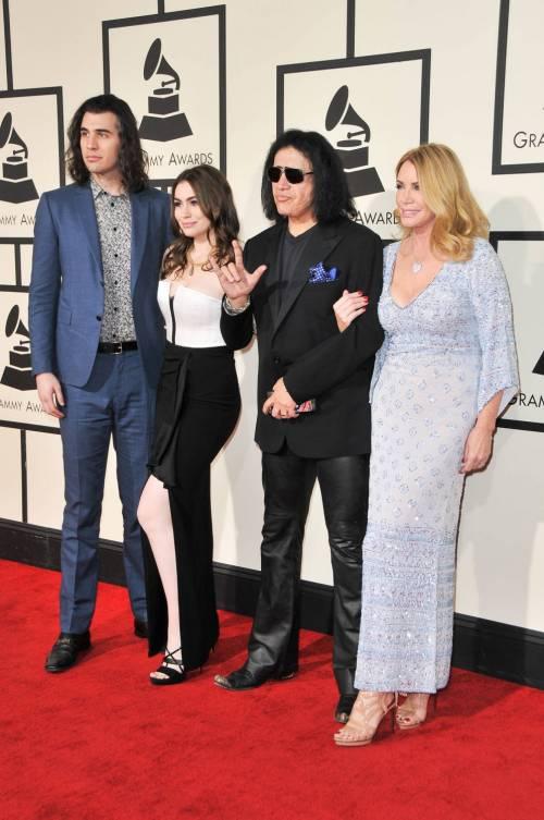 Grammy 2016, foto 32