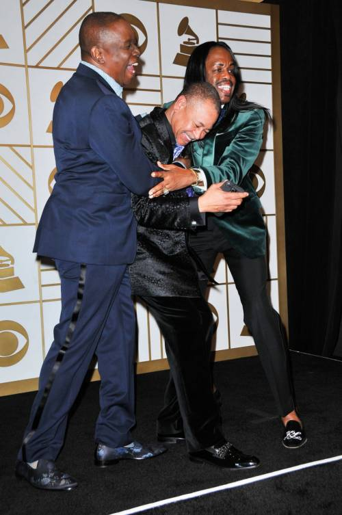 Grammy 2016, foto 37