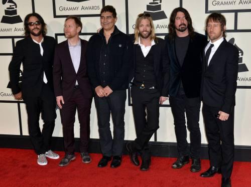 Grammy 2016, foto 10