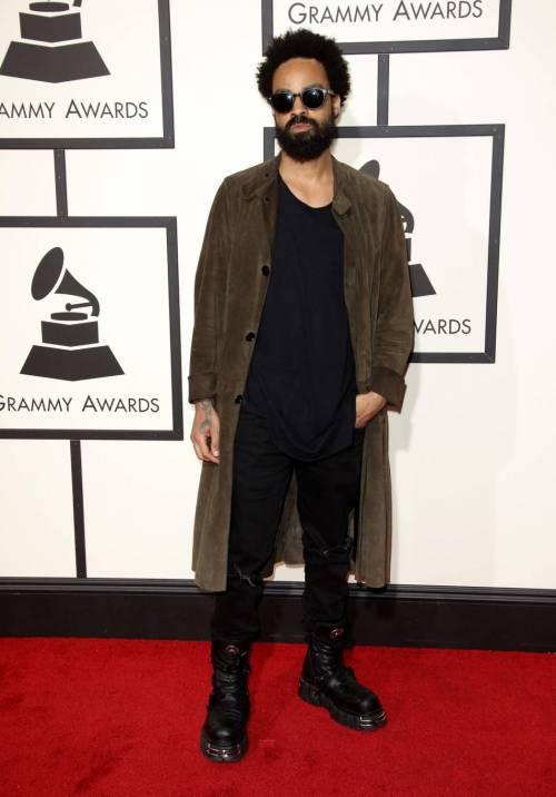 Grammy 2016, foto 28